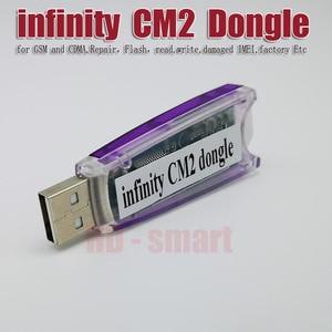 Image 3 - Infinity Box Dongle Infinity Box Dongle Infinity CM2 Box Dongle Voor Gsm En Cdma Telefoons