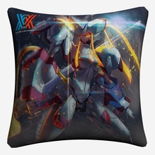 Darling In The Franxx Pillow Case