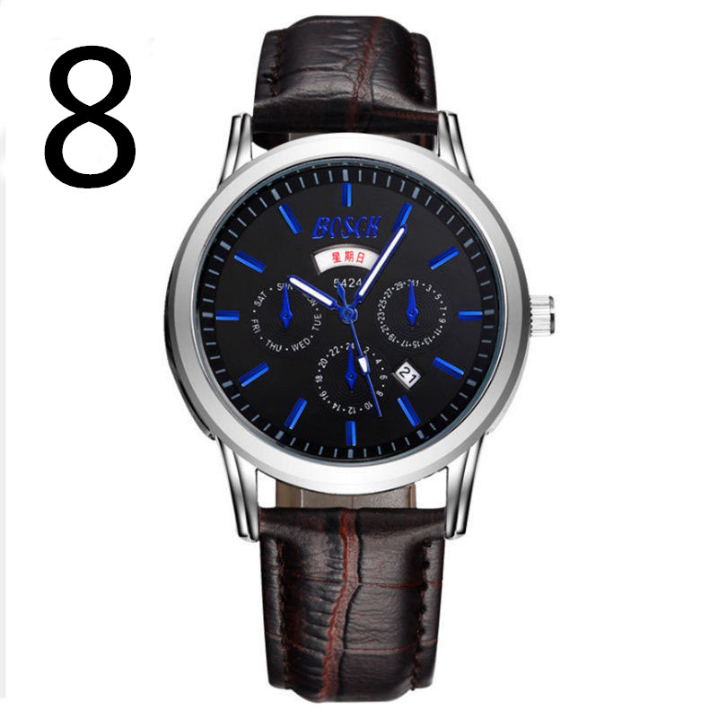 2019 high-end automatic fashion atmosphere mens tide watch waterproof automatic 176#2019 high-end automatic fashion atmosphere mens tide watch waterproof automatic 176#