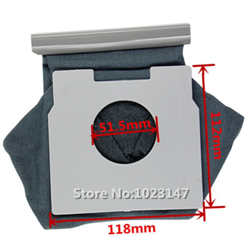 2 pieces/lot Vacuum Cleaner Bags Dust Bag for National MC3300G 3300R 3310 MC-E94 MC-E96 C5C etc. 2 pieces lot vacuum cleaner bags dust bag for national mc3300g 3300r 3310 mc e94 mc e96 c5c etc
