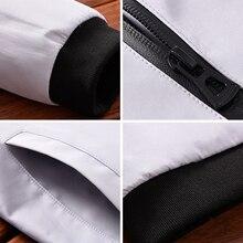 Jackets Casual Thin High Quality  IH01