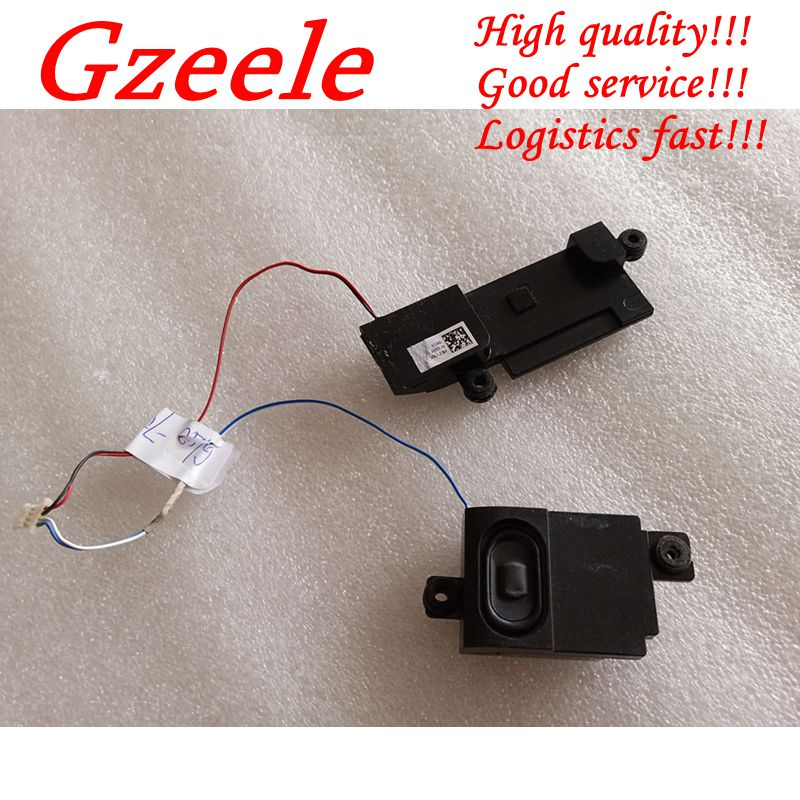 GZEELE NEW Laptop Speaker For <font><b>LENOVO</b></font> G40-70 <font><b>Z40</b></font>-70 G40-80 G40-30 G40-45 PK230000JY00 Built-in speakers Left and Right image