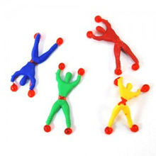 NEW Novelty products toy slime Viscous Climbing  one piece Action Figure funny gadgets PVC hot sell for kids toys