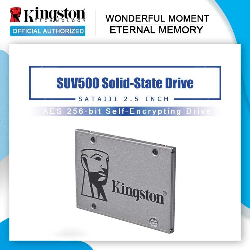 Kingston SSDNow UV500 120gb 240gb SSD Solid State Drive 2 5 inch SATA III 120 240
