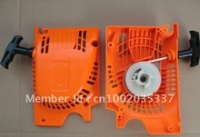 chainsaw parts 52cc Normal starter ASSY