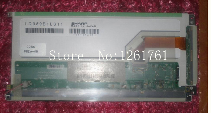 LQ089B1LS11 lcd display screen panel