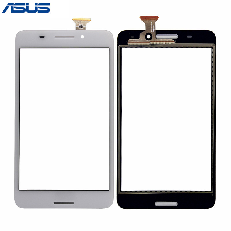 Asus FE375 Black Touch Screen Digitizer Panel replacement parts For ASUS Fonepad 7 FE375 FE375CG FE375CXG tablet Touchscreen hot sale touch screen for asus fonepad 7 fe375 fe375cg fe375cxg me375 glass digitizer panel replacement black