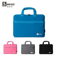 For Apple Macbook Laptop Sleeve portable Tablet PC case cover bags High quality Protective handbag For Macbook Air Pro 14 15''
