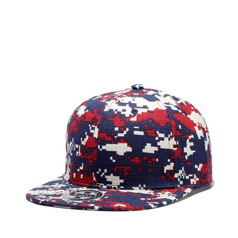 3 Style Snapback Camouflage Tactical Hat Army Tactical   Baseball     Cap   Unisex ACU CP Desert Cobra Camo Camouflage Hats 2017 new