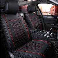 car seat cover auto seats covers for volkswagen vw polo 6r 9n sedan sagitar santana volante caddy of 2010 2009 2008 2007