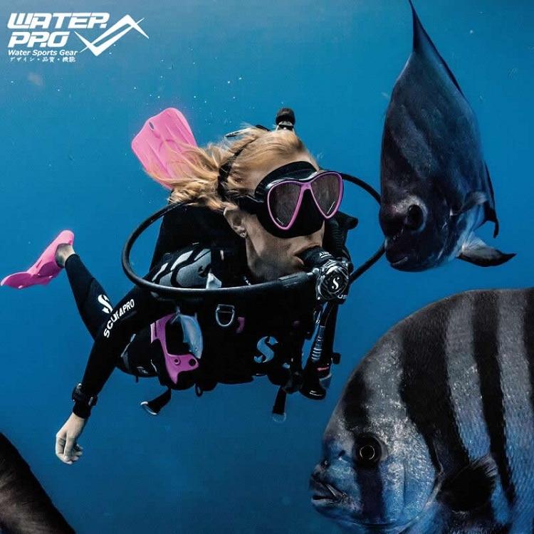 Scubapro Hydros Pro BCD for Diving Scuba Snorkeling Diving BCD