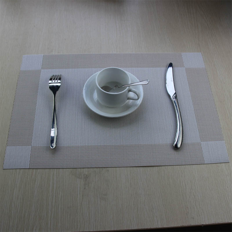 Placemats Kunststof Perfect Asa Selection Placemat X Cm