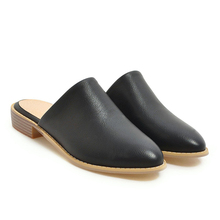Women Slippers Flat Summer Beach Flip Slides Flop Plus Size 48 Casual Mules Brand Designer Loafers Clogs Slip On Female Footwear gktinoo genuine leather shoes hollow slippers handmade slides flip flop on the platform clogs for women woman slippers plus size