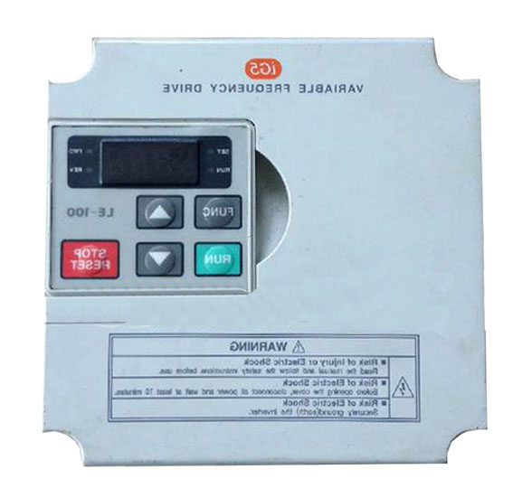 SV022IG5-2 Frequency converter 3 phase 2.2kw