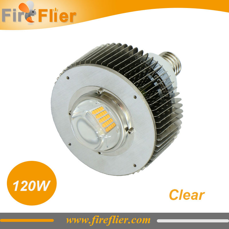 12pcs CREE 80W 100W 120W 150W 200W 250W 300W 400W Led E39 E40 Hook High Bay Light Bulbs Industrial Shop Lights Warehouse Factory