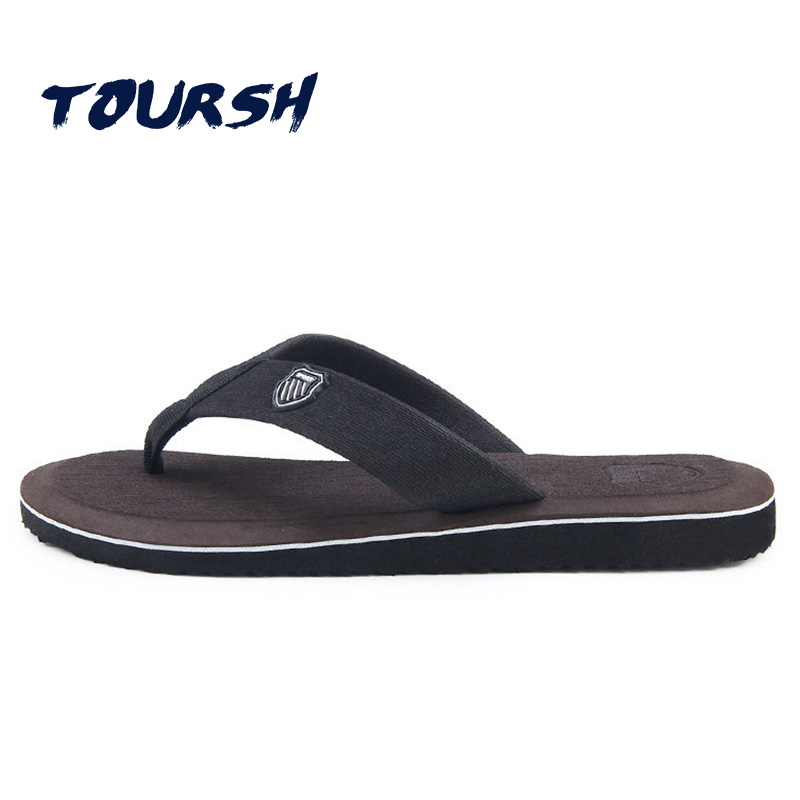 528e7245c10a 2018 Summer Men Flip Flops Male Mixed Color Slippers Men Casual PVC EVA Shoes  Fashion Beach Sandals Pantufa Sapatenis Masculino