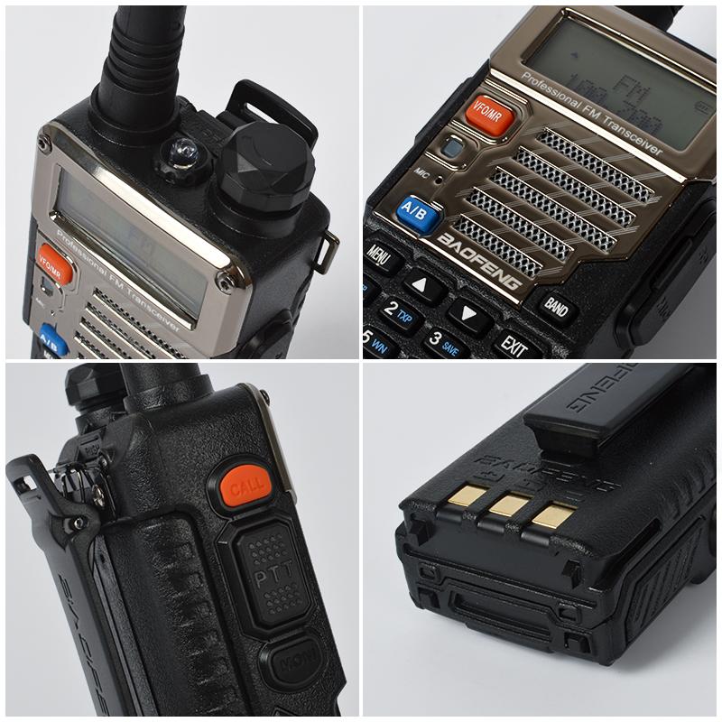 Police-Handheld-Dual-Band-Radio-Baofeng-UV