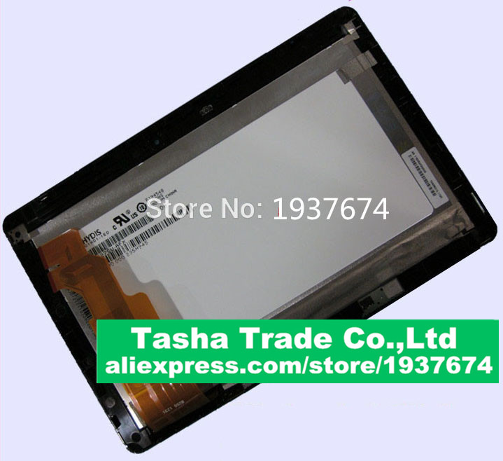 все цены на  LCD Assembly for TF600 TF600TG TF600T touch 5234N FPC-2 HV101HD1-1E0 100% TESTED  онлайн