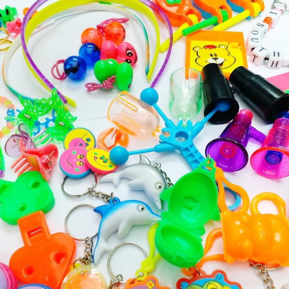 Hair Clip Pinata Girls Birthday Kids Party Favor Pinata Toys Novelty gadget gift