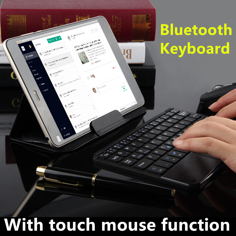 Bluetooth Keyboard For Lenovo Tab 4 10 TB-X304L TB-X304F/N Tablet PC Wireless keyboard for Tab4 10 plus tb-x704f TB-X704N Case bluetooth keyboard for lenovo miix 300 10 8 miix 310 320 tablet pc wireless keyboard miix 4 5 pro miix 700 miix 510 720 case