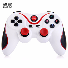 HAOBA Android Gamepad Bluetooth Wireless Joystick Bluetooth 3.0 Android Controller Gaming Remote Control for iphone/PC/Android