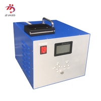 Fan cooling UV gel curing lamp Control system machine high quality 365nm Ultraviolet LED Light screen loca glue the cure 1 for 1