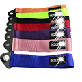 Sparcos Tow Strap Universal High Quality Racing Car Tow Strap / Tow Ropes / Hook / Towing Bars for Sparcos straps style