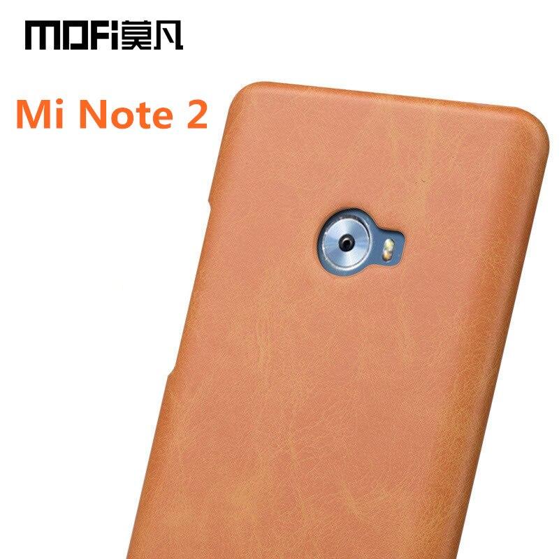 4d003ac73e8 Xiaomi mi nota 2 caso difícil tampa traseira original do telefone 5.7 caso  xiaomi nota 2 luxo proteger xiaomi mi nota 2 pro caso principal