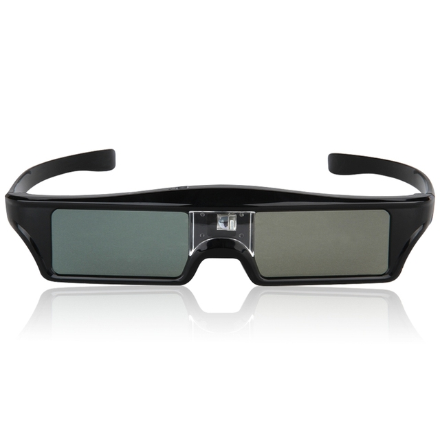 KX - 30 3D Active DLP-link Shutter Virtual Reality Glasses for Optama