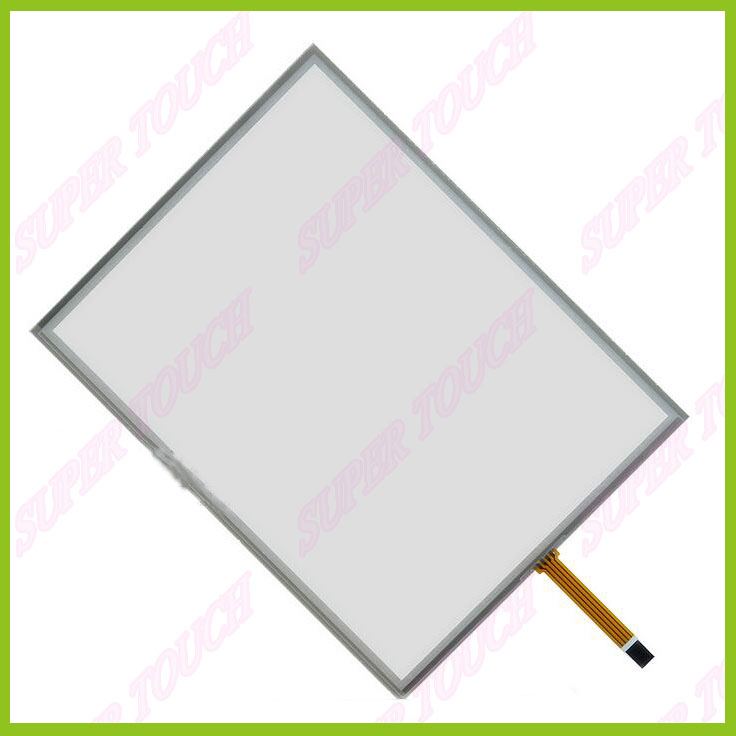 ZhiYuSun 260mm*200mm 12.1Inch  Touch Screen 4 wire resistive USB touch panel overlay kit  260*200  Free Shipping new 10 1 inch 4 wire resistive touch screen panel for 10inch b101aw03 235 143mm screen touch panel glass free shipping