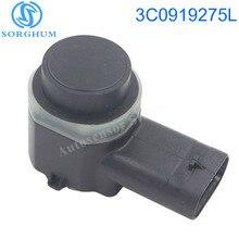 3C0919275L Car pdc font b Parking b font Sensor Fit VW Passat 3C B6 Jetta Tiguan