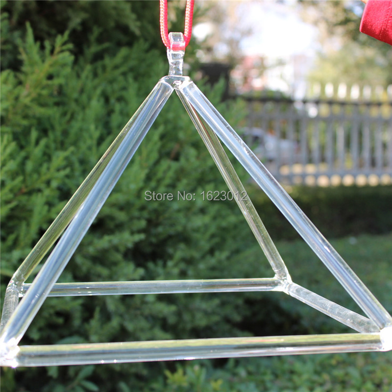 6inch and 9 inche quartz clear crystal pyramid for healing цена