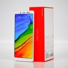 Global Version Xiaomi Redmi Note 5 4GB 64GB