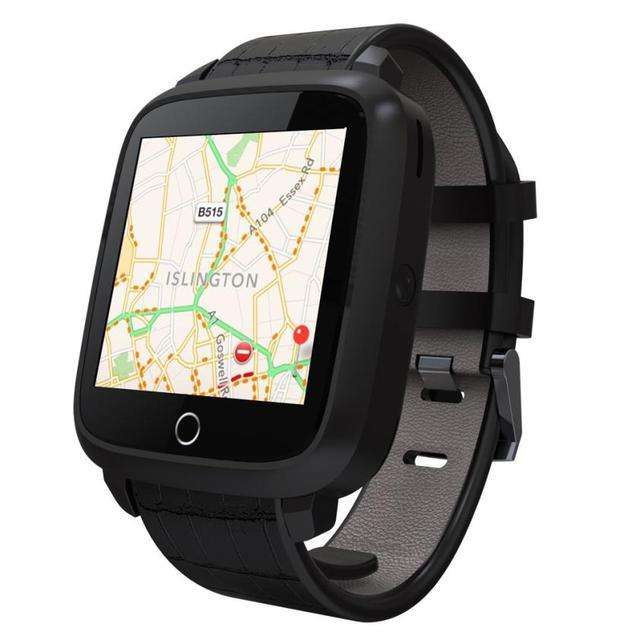 Good Sale U11S Bluetooth Smart Watch Health Wrist Bracelet Heart Rate Monitor Dec 2