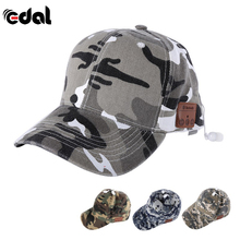 New Wireless Bluetooth Smart Cap Camouflage Hip Hop Bluetooth Hat Cap Adjustable Caps 4 Styles
