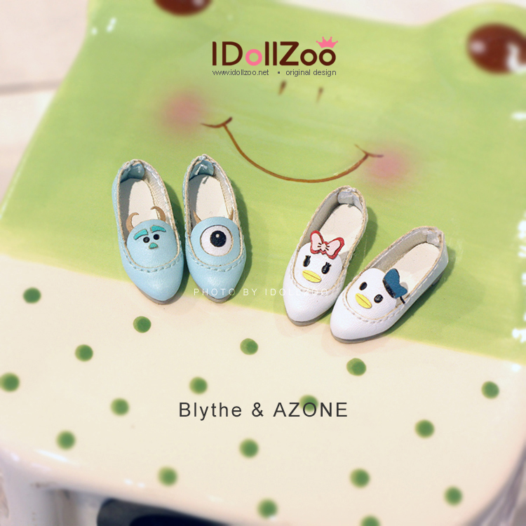 Free shipping High quality Handmade Single shoes Doll shoes,doll accessories for blythe JB MMK Azone girl play house gift toys handmade leopard doll shoes doll accessories for blythe licca azone dal momoko lati jb toys girl play house free shipping