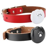Dog Puppy Waterproof Location Tracking Mini Anti Lost GPS Tracker Pet Collar Pet Supplies