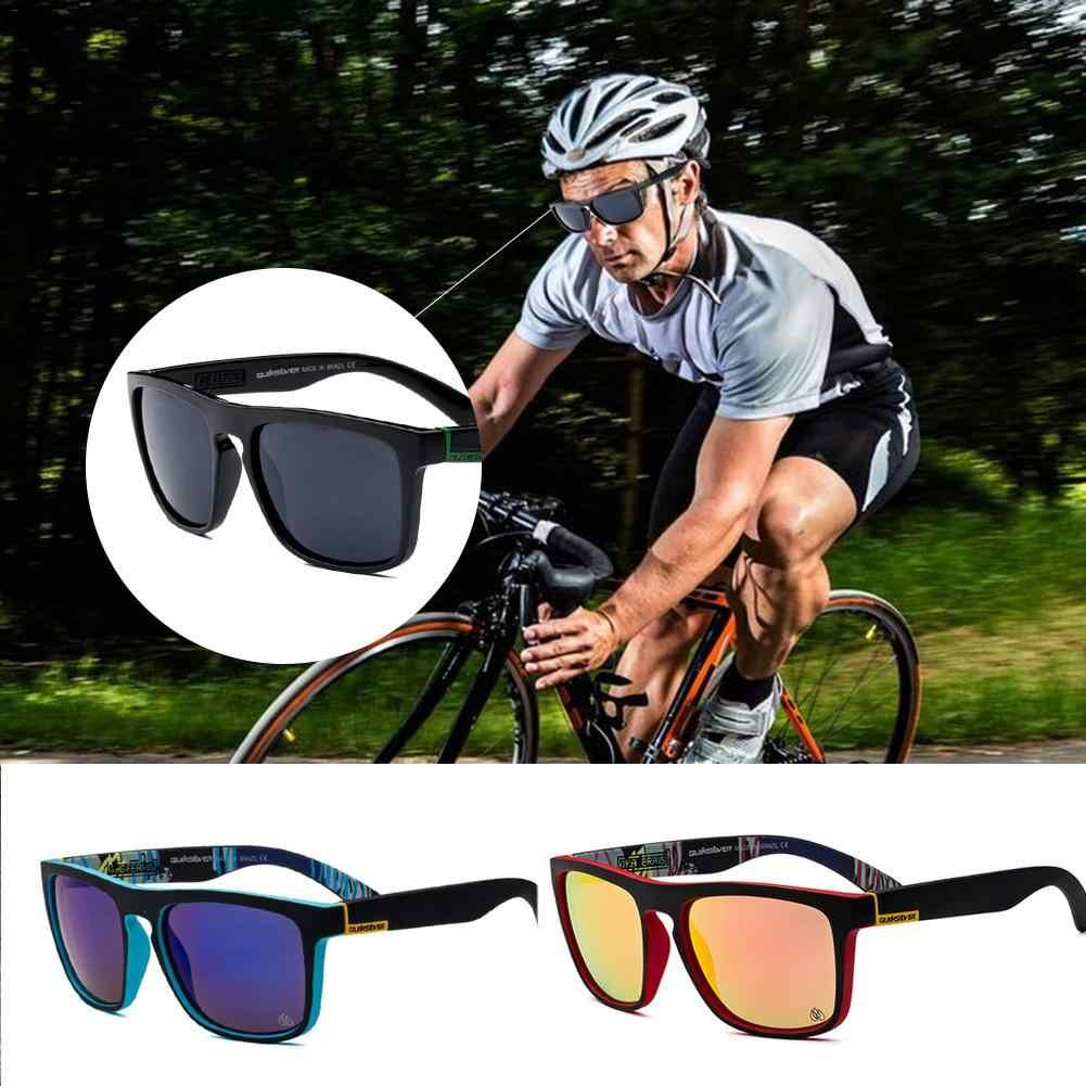 Sport mężczyźni okulary kolarstwo szosowe okulary Mountain Bike rowerowe gogle ochronne okulary rowerowe