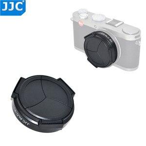 Image 1 - JJC Professional Auto Retenção AUTO OPEN FECHAR LENS CAP para LEICA X1/X2