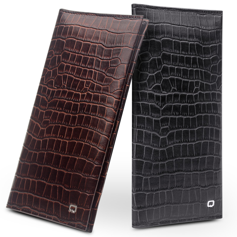 For Iphone Xs Max Real Genuine Wallet 1