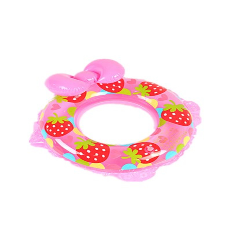iEndyCn Baby Inflatable Swim Ring Cute Arm Float Swimming Ring Swimming Pool Accessories GXY105