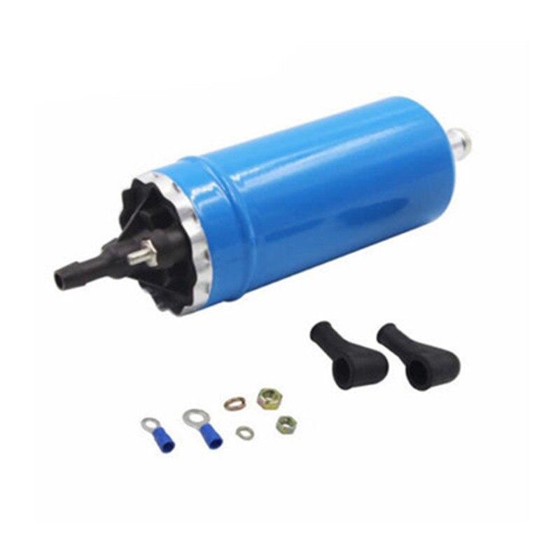Универсальный Новый Синий Электрический топливный насос высокого давления 0580464038 0580 464 038 для Renault BMW ALFA Peugeot, opel