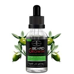 Профессиональный Для мужчин рост бороды Enhancer лица Питание усы расти борода формирование Средство Ухода За бородой товары
