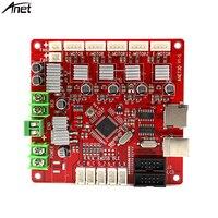 Anet 3D Printer Control Motherboard Main Board for Anet V1.5 Printer Control Reprap i3 Mendel for A8 printer
