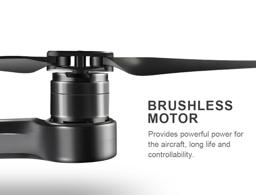 AOSENMA CG033 Drone Brushless Motor GPS RC Drone with 1080P HD Camera WiFi FPV Easy Fly mins RC Helicopter VS S70W Drone 12