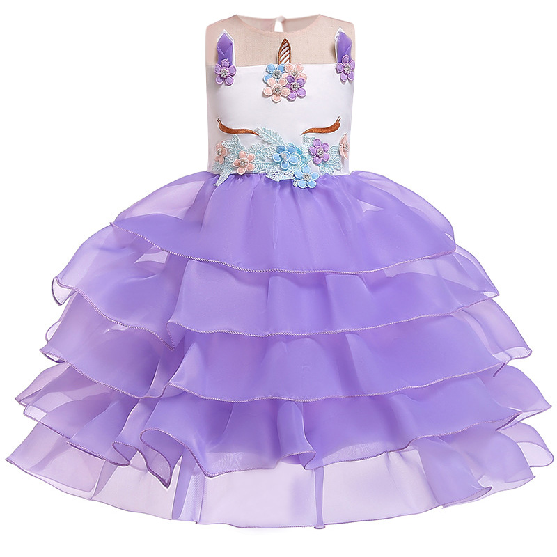 Girls-summer-Dress-for-Girls-sleeveless-Beading-Princess-Kids-Dresses-For-Girls-Wedding-Dresses-Cosplay (1)