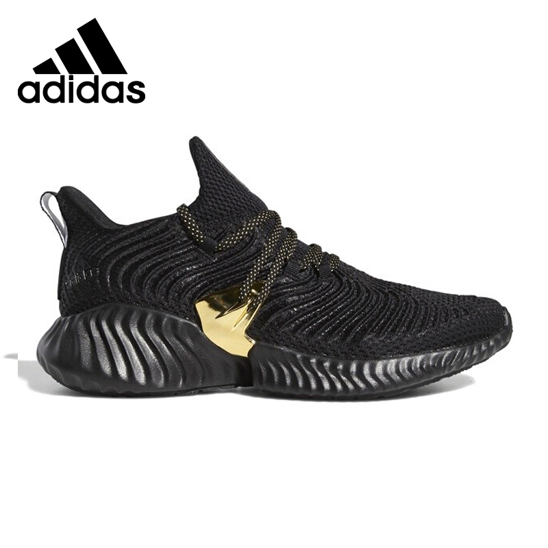 Original New Arrival Adidas alphabounce instinct m Men's Running Shoes Sneakers