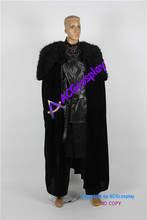 Game of Thrones Jon Snow Cosplay Costume ACGcosplay high quality ACGcosplay