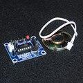 Módulo de grabación de Caja Para Arduino DIY Panel Del Módulo de Voz ISD1820 Reproducción Grabadora Mic Micrófono + Altavoz de Audio de Sonido