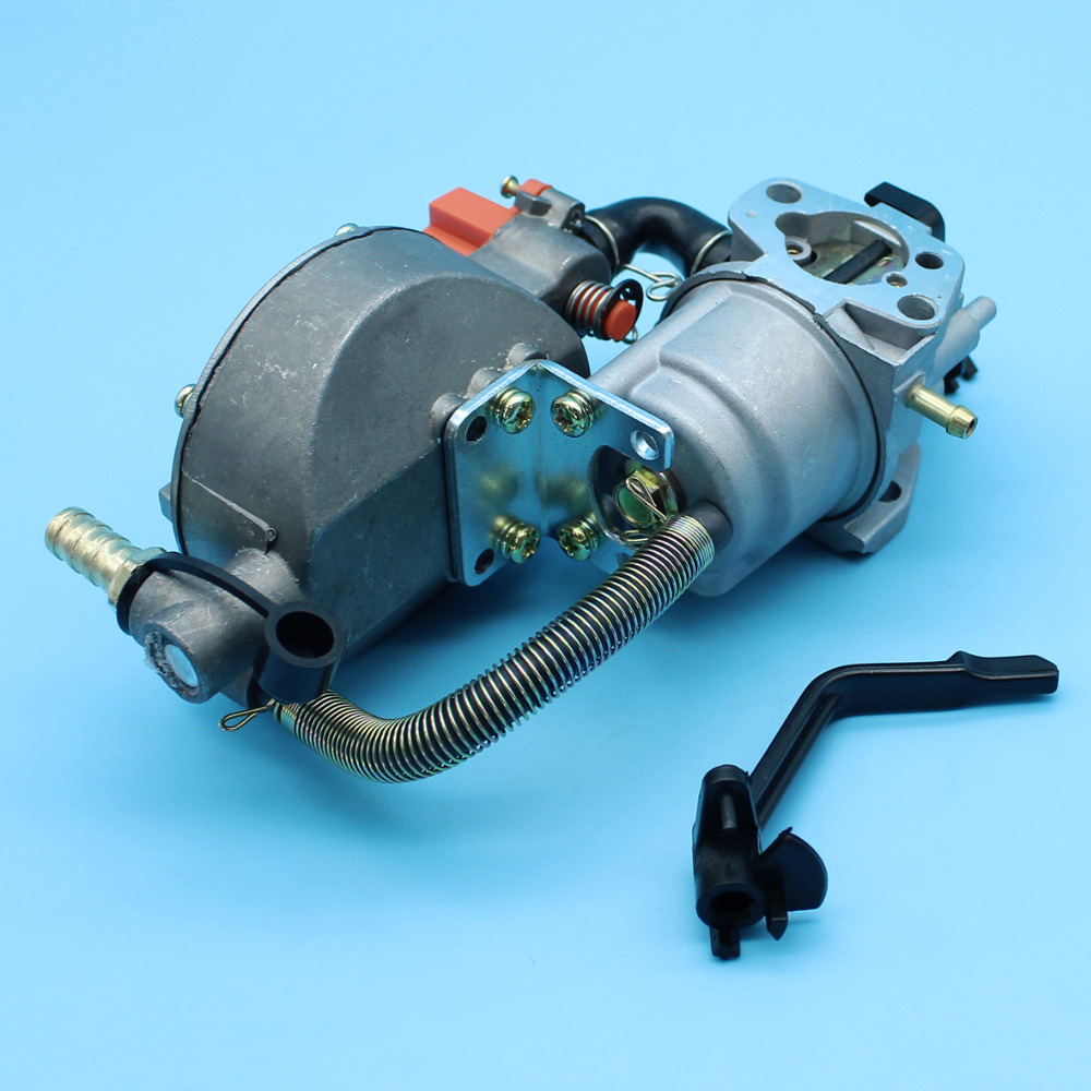 Para Honda GX160 GX200 168F 170F 2KW-3KW